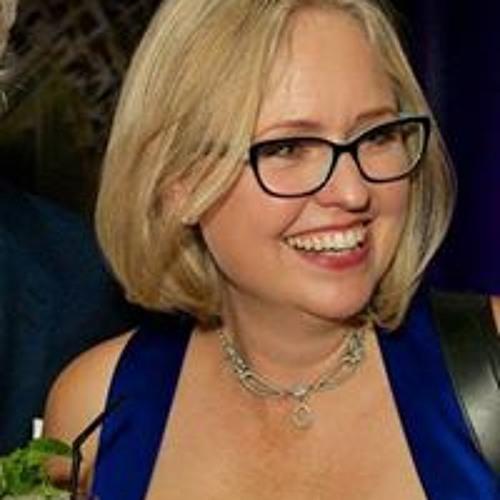 Vicki Steventon's avatar