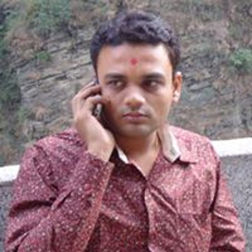 Manoj Kanani's avatar