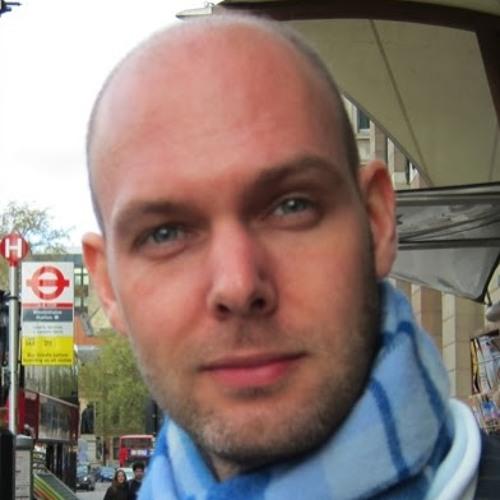 Martijn van Dalen's avatar