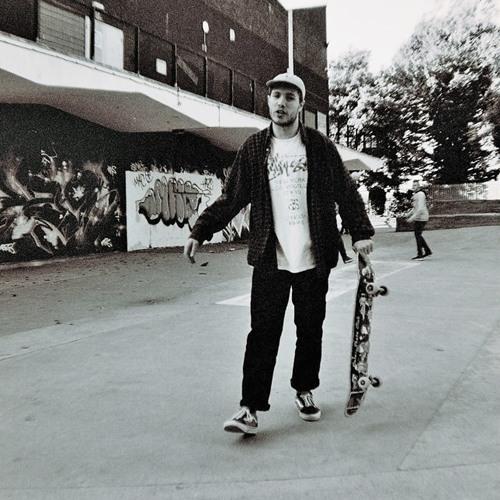 Daniel James Mcauliffe's avatar