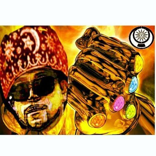 Tos-El Bashir's avatar