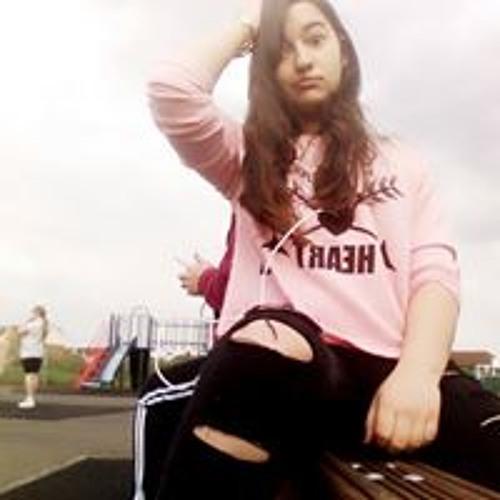 Cristina Elena's avatar