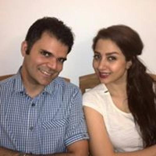 Sara Akhlaghi's avatar