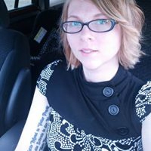 Kristina Marie Hooks's avatar