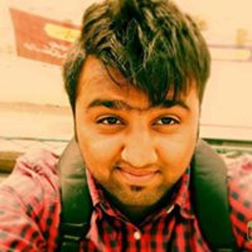 Naeem Ahmed Shaikh's avatar