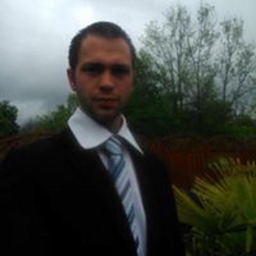 Dominik Ganzer's avatar