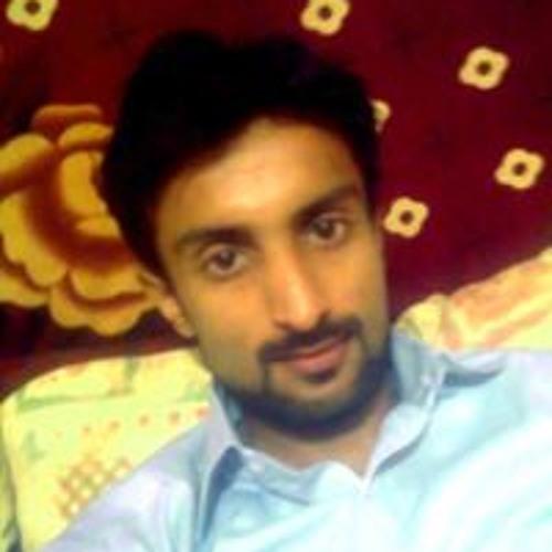 Ali Qurashi's avatar