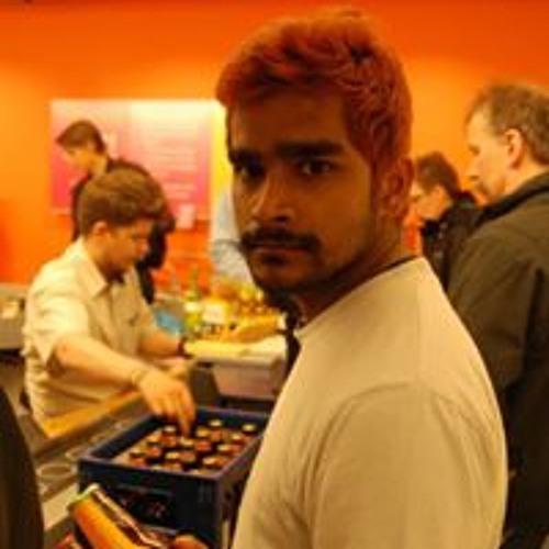 Mushfiqul Alam's avatar