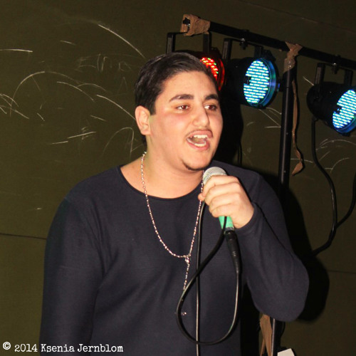 Robin Mourad's avatar