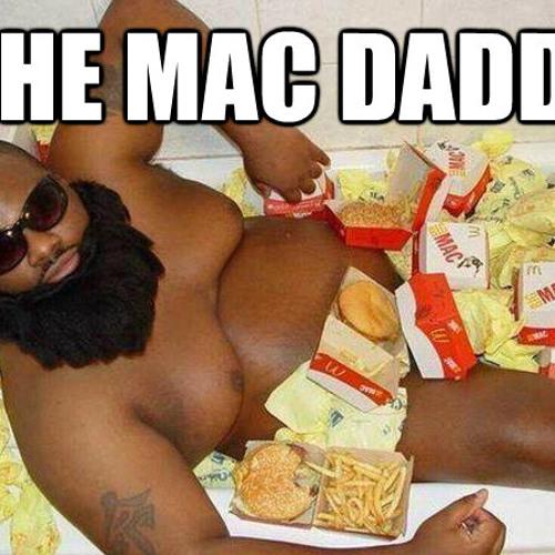 Mackdaddy10's avatar