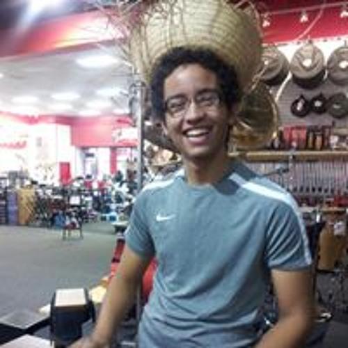 Edwin Diaz's avatar