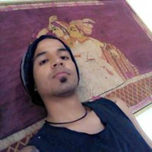 Juan Berty's avatar