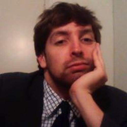 Vincent Tencate's avatar