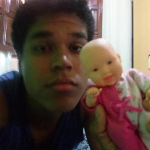 Darlan Filho's avatar