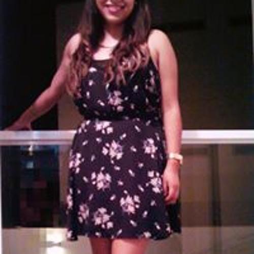 Sofia Pérez's avatar