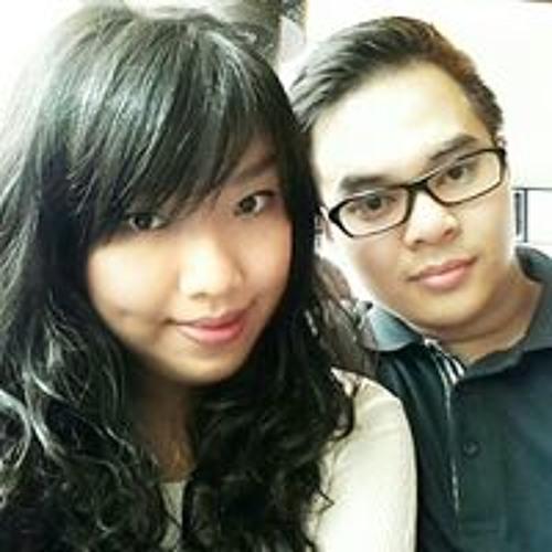 Juferdi Zhang's avatar
