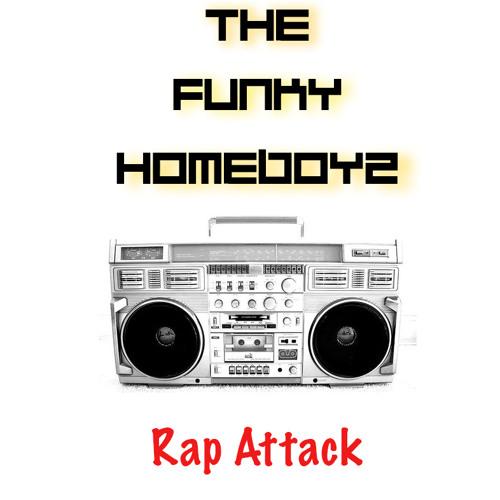 The Funky Homeboyz's avatar