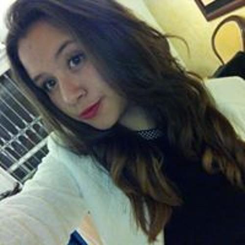 Aleja Stylinson's avatar