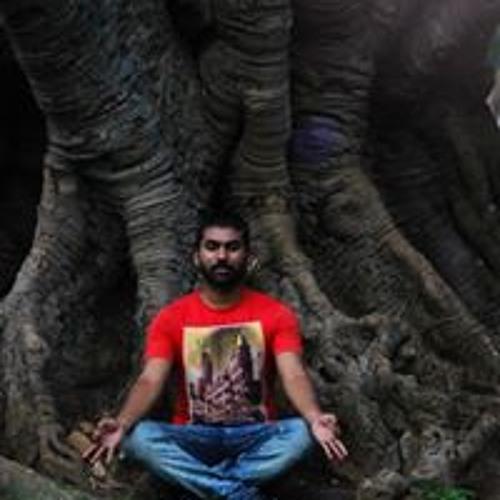 Prasanth T.S's avatar