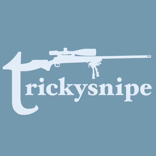 TrickySnipe's avatar