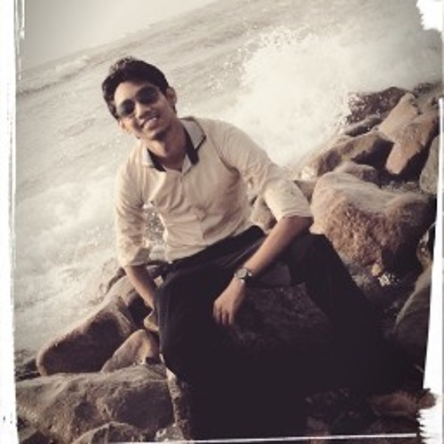 Harsh Gupta's avatar