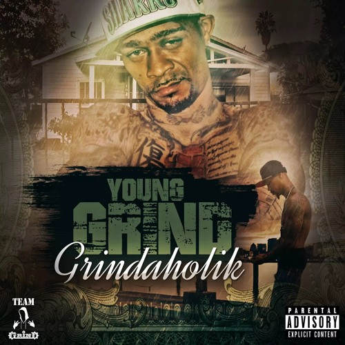 YOUNG GRIND's avatar
