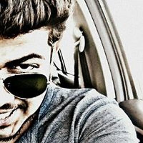 Arfan Hanif's avatar