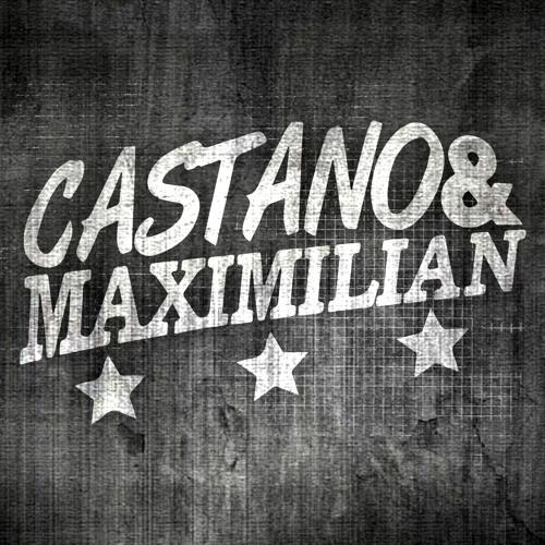 CASTANO & MAXIMILIAN's avatar