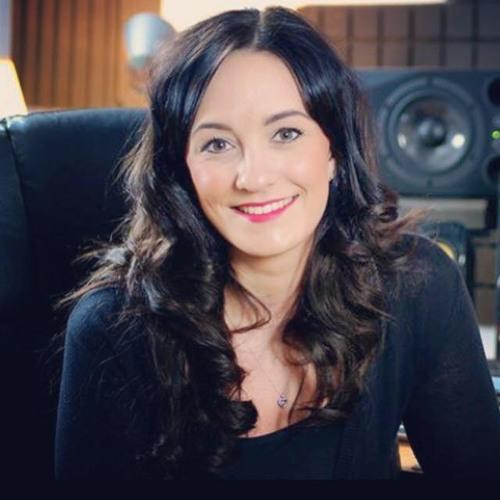 Ashleigh Tunnicliffe's avatar