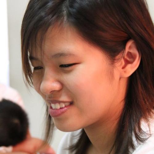 Mariam Sanchez Yu's avatar
