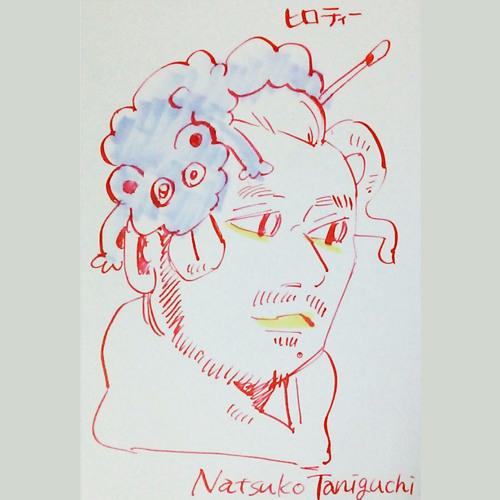 Hiro T Nishitani's avatar