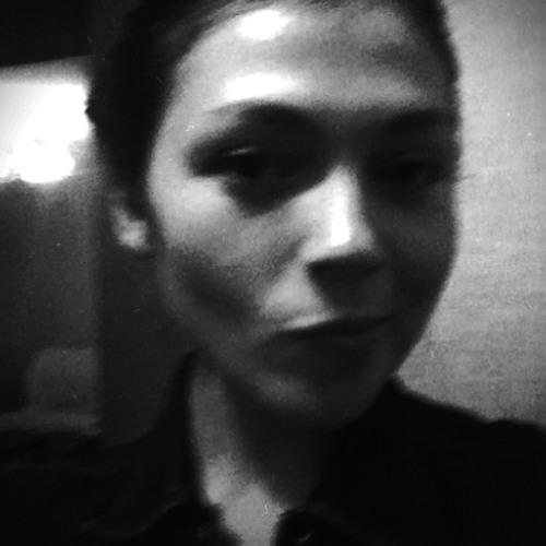 Alena Viktorova's avatar