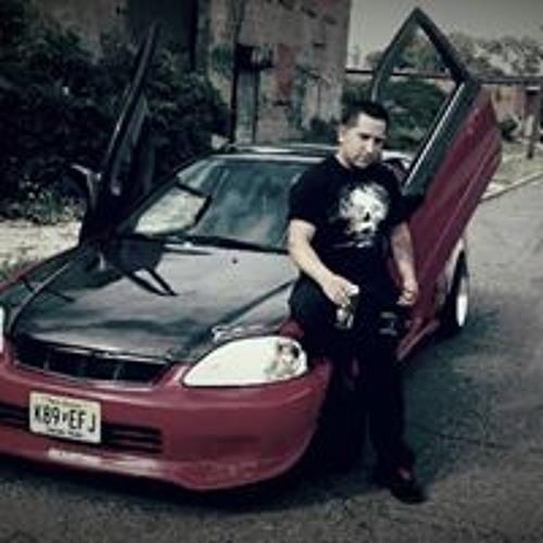 Mauricio Tapia's avatar
