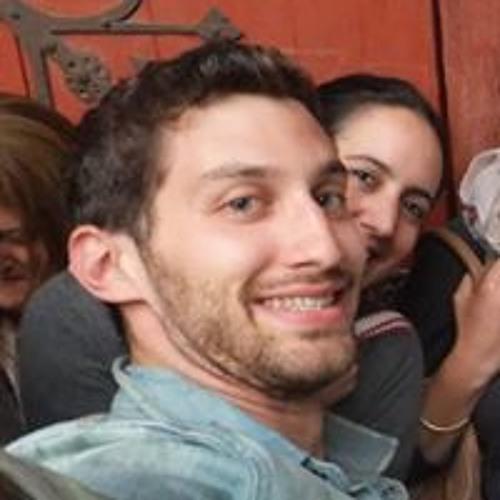 Enrico Fantoni's avatar