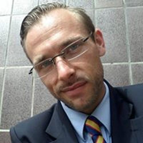 Angelo Morbach's avatar