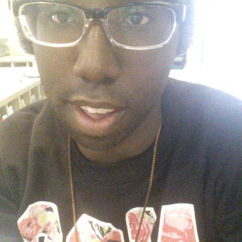 DeLucus Moore's avatar