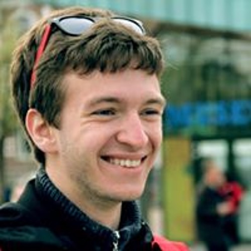 Mikhail Parkhomenka's avatar