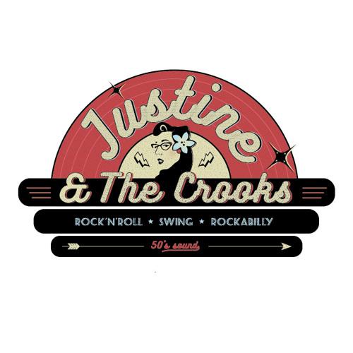 Justine & the Crooks's avatar