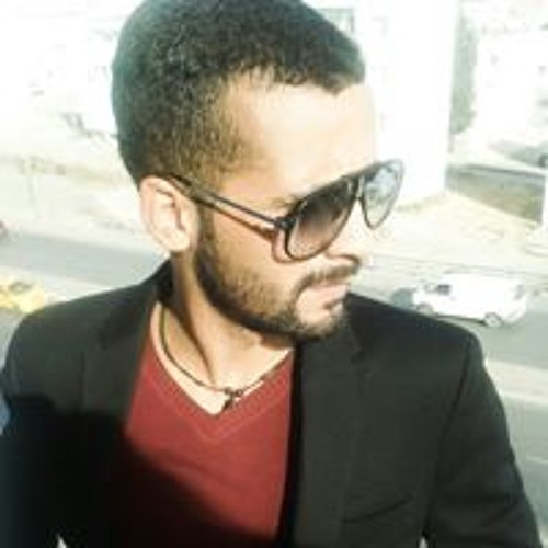 Mohammed Guesmi's avatar