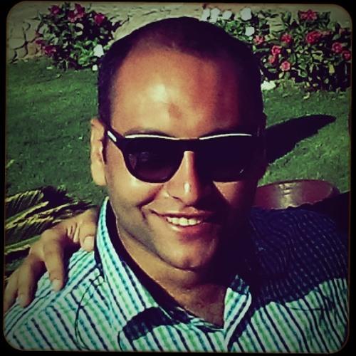 Beshoy Kasdy Boshara's avatar