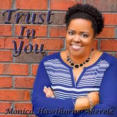 Monica Hawthorne-Akerele