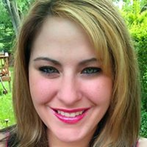 Kristina Shirk's avatar