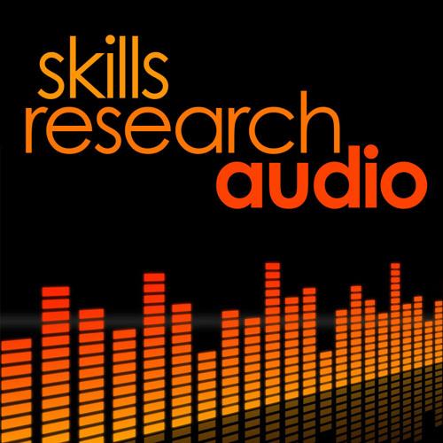 Skills Research & IWSI America Audio's avatar