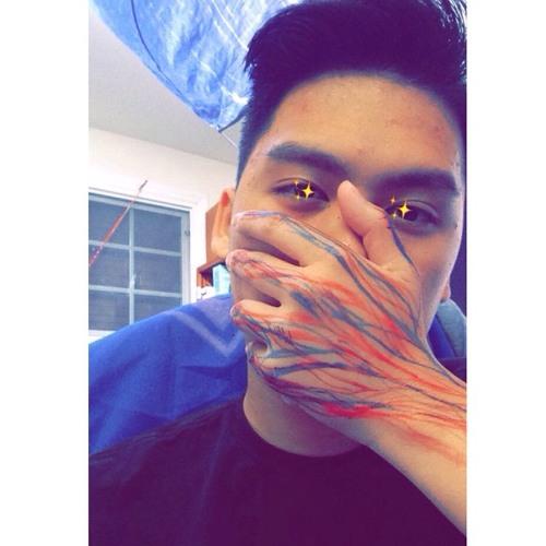 Michael Khoi Tran's avatar