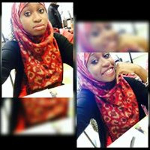 Madina Musa's avatar