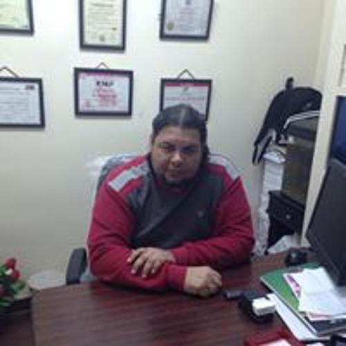 Ahmed Ibrahim Basyny's avatar