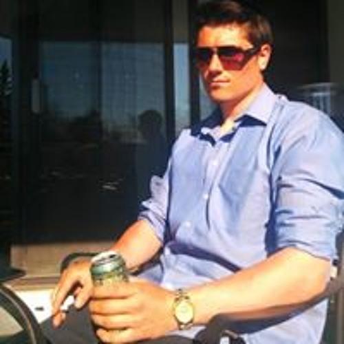 Tyler Allison's avatar