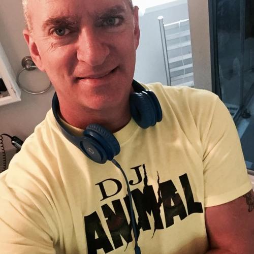 DJ Albie Animal's avatar