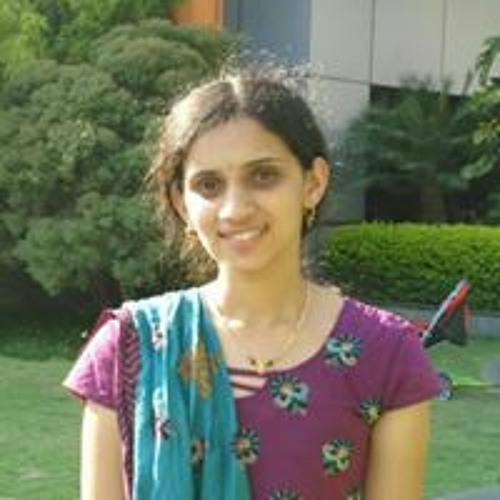 Anitha Goutham Hegde's avatar