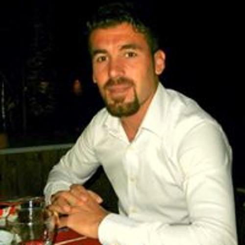 Arif Kurt's avatar